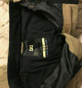 Продам женские штаны DC
