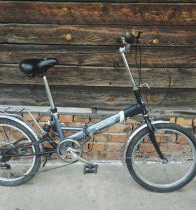 Велосипед Comby Спутник