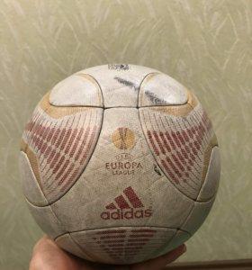 Футбольный мяч Лиги Европы 12/13года (Официальный)