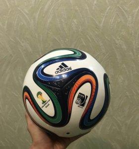 Футбольный мяч ЧМ2014 (Top Replica) НОВЫЙ