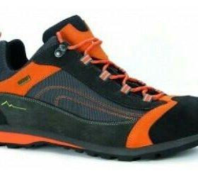 Трекинговые ботинки Garsport WP 615