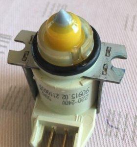 Электромагнитный клапан для SRV55T03EU srv33a13