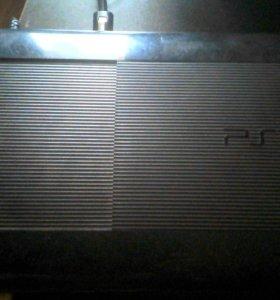 PS 3 500GB