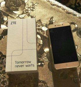 Продам телефон ZTE Bleid X3