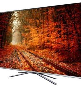 Samsung Smart TV , 4K, 130cm