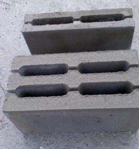 Блоки и полублоки