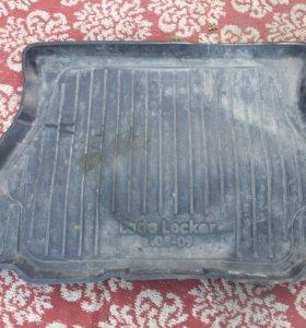 Коврик в багажник ВАЗ 2108-2109