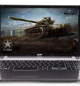 Игровой Acer.i3,8Gb,GT 820 2gb,0.5Тб+сумка,мышь