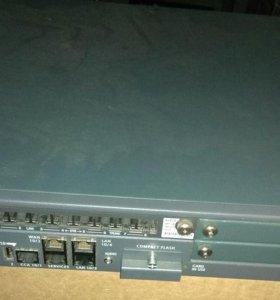 Медиа-шлюз Avaya G430 и карты MM711 MM174B