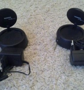 Беспроводной видеопередатчик Thomson VS 360