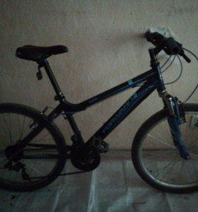 Велосипед Forward 585 titan