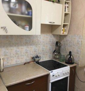 Квартира, 2 комнаты, 4.45 м²