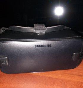 Оригинальный Oculus Gear VR