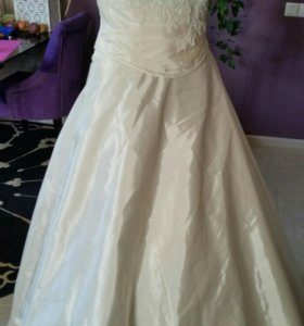 55 свадебных платьев