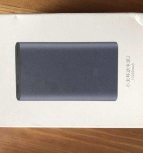 Xiaomi Power Bank 2 10'000 mah