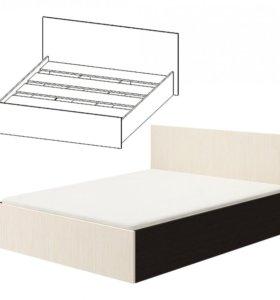 Кровать Бася 1,6х2,0
