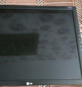 LG Flatron L1918S-BN