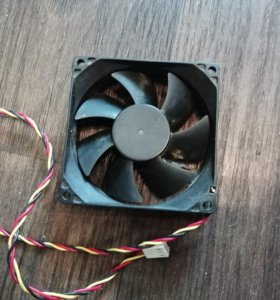 Вентилятор корпусной 80ММ