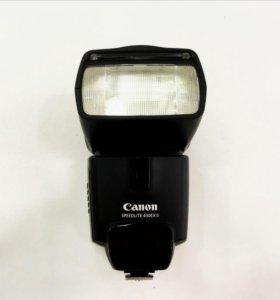 Canon Speedlite 430EX II Б/У