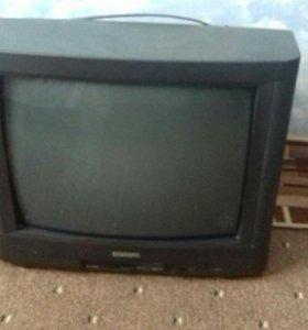 Телевизор самсунг торг