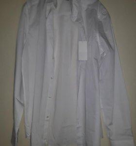 Рубашка мужская новая с этикеткой