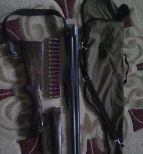 Чехол,ремень,сейф для охотничьего ружья