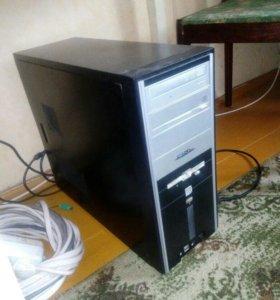 Компьютер настольный