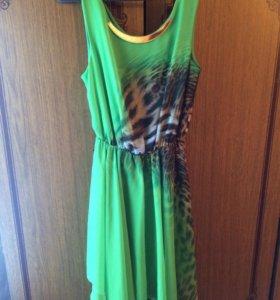 Платье 44-46 размера