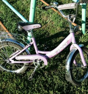 Детский Велосипед колеса на 16