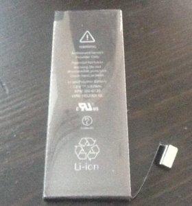 Аккумулятор Apple iPhone 5, 5s