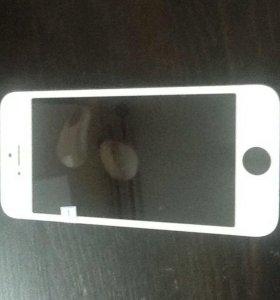 Дисплей на Apple iPhone 5,5s