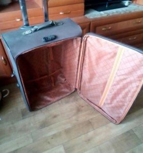 Большая сумка,чемодан,