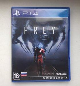 Ps4 Prey, обмен