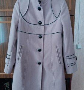 Пальто Amulet демисезон