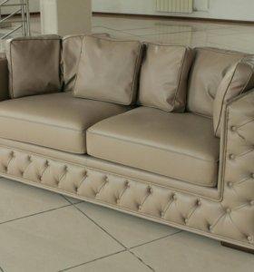 Мягкая мебель Милан