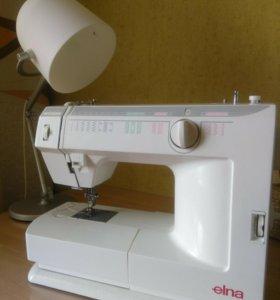 Швейная машинка Elna320