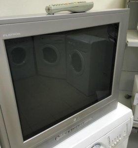 Телевизор LG. Гарантия и доставка.