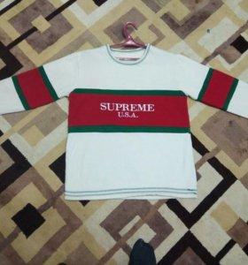 Толстовка/свитер Supreme