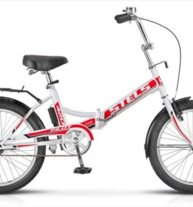 Велосипед скоростной,складной Sterls