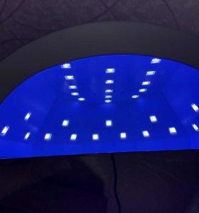 Лампы UV LED