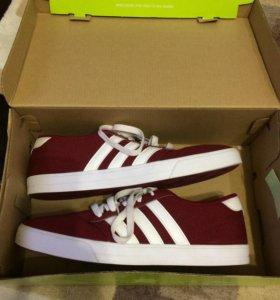 Оригинальные кеды/кроссовки Adidas
