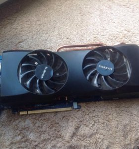 Gigabyte Radeon HD 5830 1gb