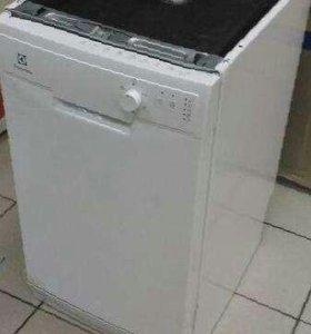 Срочно!!! Посудомоечная машина