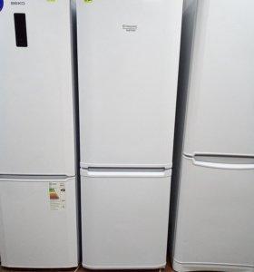 Холодильник Hotpoint-Ariston (двухкомпрессорный)