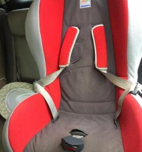 Автокресло Раматти 9-18 кг