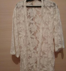 Красивый халат хоть для порьфолио,или для дома