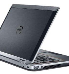 Ноутбук бизнес серии из Европы Dell Latitude E6320