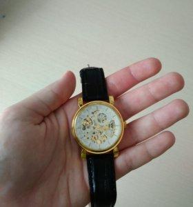 Часы наружные, мужские