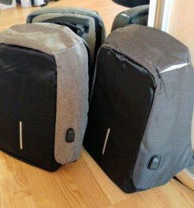 Рюкзак Bobby новый