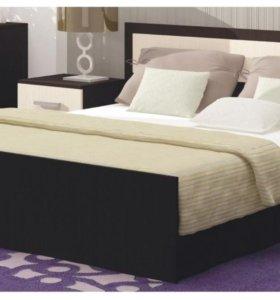 Кровати Фиеста